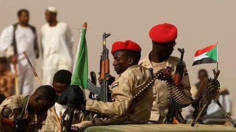 محاولة انقلابية في السودان