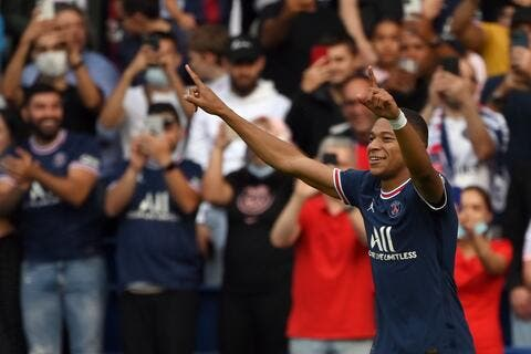 PSG to Make Another Mbappe Contract Offer