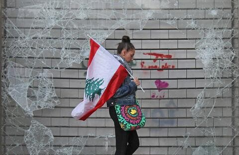 Can The New Cabinet Lift Lebanon Out of Its Crisis?