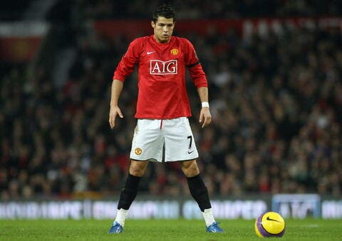 Ronaldo Intends to Stay at Man Utd for Next 'Three or Four Years'