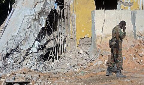 Six Killed in Two Separate Terror Attacks in Somalia