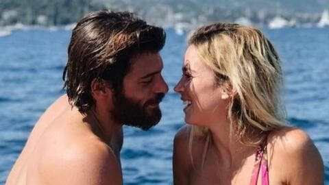 What About Diletta Leotta?! Can Yaman Is Rumored to Be in Love With Francesca Chillemi
