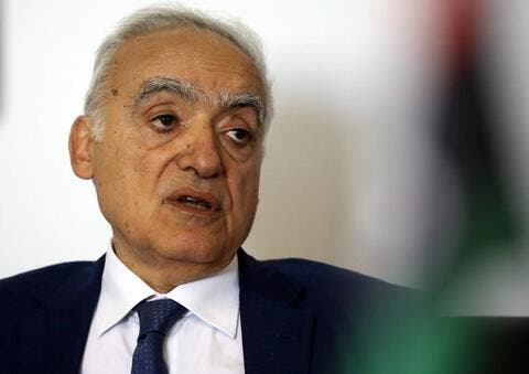 UN Envoy Ghassan Salame Rules Out Libya Elections Because of Deadly Violence