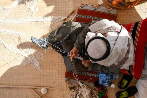 Old Jeddah Comes to Life as Saudi Foundation Brings Back Past Handicrafts