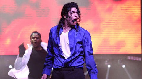 Michael Jackson's Sexual Abuse Film Leaves Everyone Aghast
