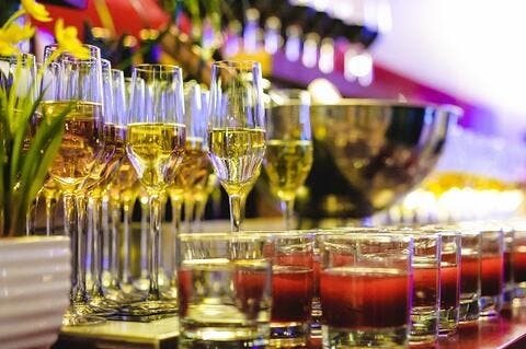 UAE Is Leading the Region in Alcohol Consumption