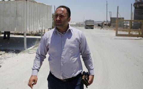 A Crackdown on Free Speech in Palestine? Activist Arrested by PA for Facebook Post