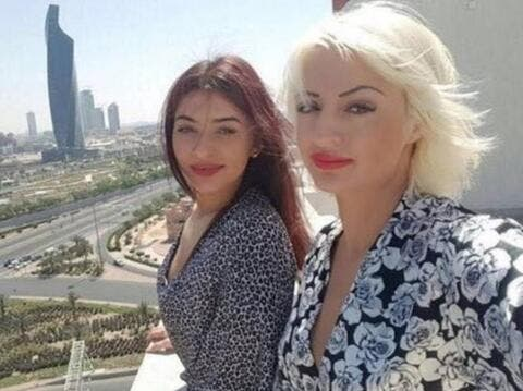 فيلم إباحي في أحد الفنادق الكويتية