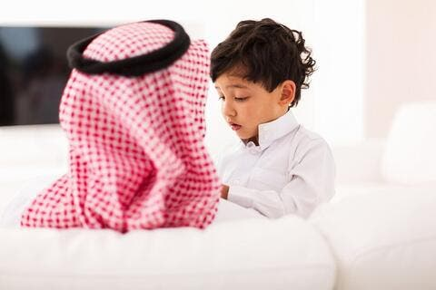 Survey: Saudi Children Spend Four Hours Daily on Smart Devices