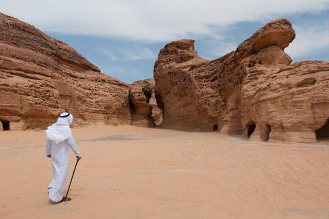 Saudi 'Old' Jeddah Transformed Into 'Open Museum'