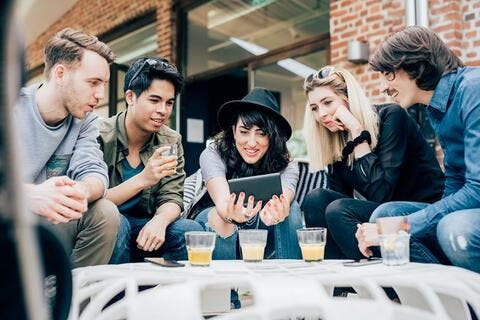 Millennials, GenZ Bear Most of Financial Brunt Caused By COVID-19 Crisis