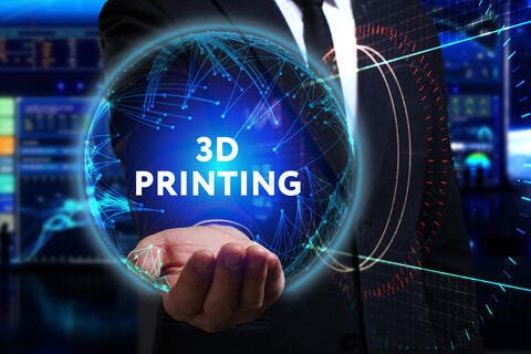 3D Printing Technology: A Hidden Solution to Global Issues