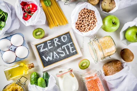 6 MENA Startups Helping Raise Awareness on Food Loss and Waste Reduction