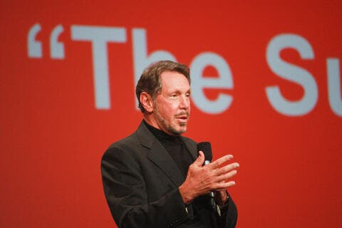 10 Interesting Facts You Didn't Know About Larry Ellison