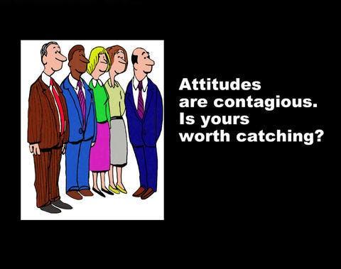 Professional Attitude: A Necessity For Success