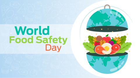 Food Safety for a Healthy Tomorrow: What are Food Producers Doing About It?