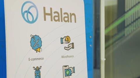 Egyptian Fintech MNT-Halan Pockets $120 Million From Global Investors