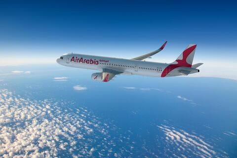 Air Arabia Abu Dhabi Starts Direct Flights to Trabzon