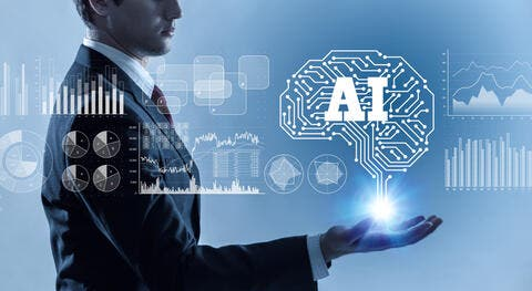 Siemens, Google Cloud Team up on AI in Manufacturing
