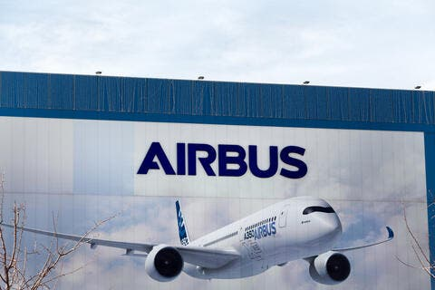 Airbus to Amp Up 'Cold' Technology Testing