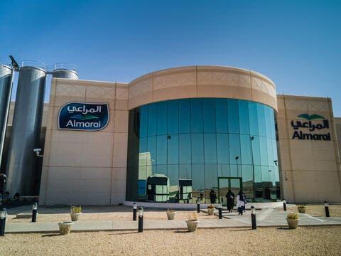 Saudi Diary Group Almarai Appoints New CEO