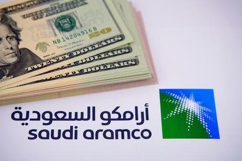 أرباح أرامكو تتضاعف بفضل أسعار النفط والطلب العالمي