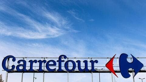 Carrefour, IBM Team up to Boost Food Traceability with Blockchain