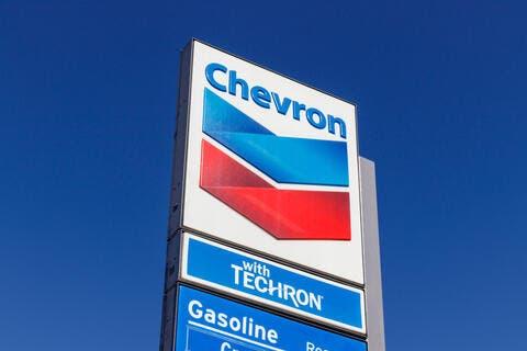 Chevron Closes Israel's Tamar Natural Gas Field