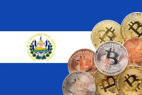 El Salvador's Bitcoin Adoption: How's It Going So Far