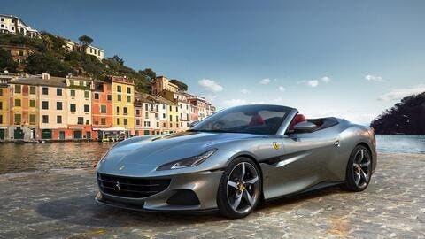 Ferrari Revenues Remain Flat in Q3 As it Recovers Lost Production