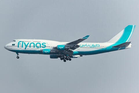 flynas Announces Resuming Global Flights