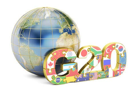 G20 Countries Agree on Historic Global Tax Deal for Multinational Companies