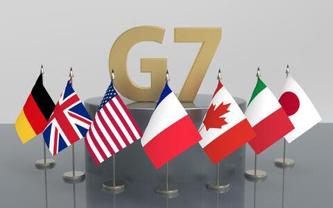 G7 Foreign Ministers Urge North Korea to Denuclearize, Get Back to Talks