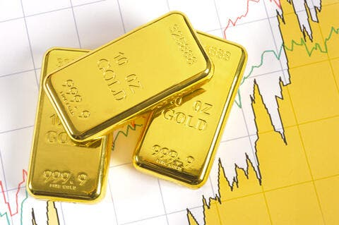 Gold Prices Soar Jolted by Weaker-Than-Expected US Job Data Reported for April
