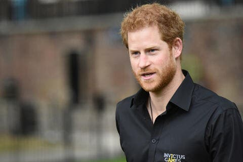 Prince Harry Becomes Chief Impact Officer of Silicon Valley Startup