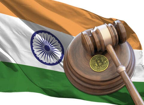 India Plans to Draft New Cryptocurrency Bill