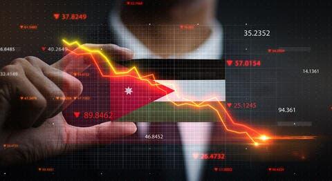 الأردن: اقتصاد متماسك رغم التحديات المتتالية