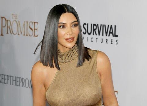 Kim Kardashian's Crypto Ad Irks UK Finance Watchdog
