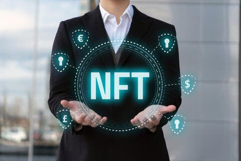 Dubai-Based Company to Create NFTs for Strongman Sport