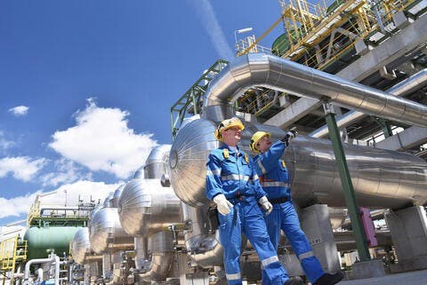Saudi Petrochem Companies' Revenues Recover by 368 Percent in Q1