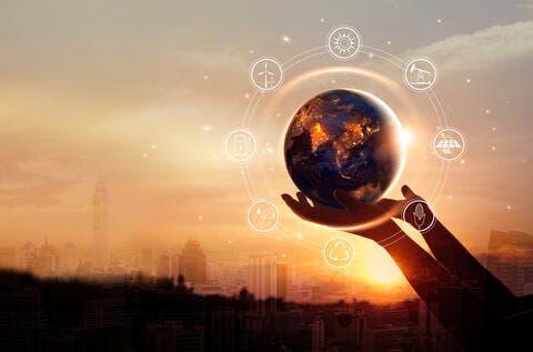 IEA: Energy CO2 Emissions to Soar by 1.5 Billion Tonnes in 2021