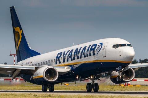 EU Calls for International Probe As Belarus Diverts Ryanair Plane over Alleged 'Bomb Threat'