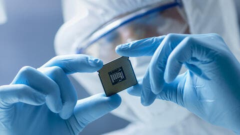 Global Semiconductor Profit Grew 10.4 Percent in 2020