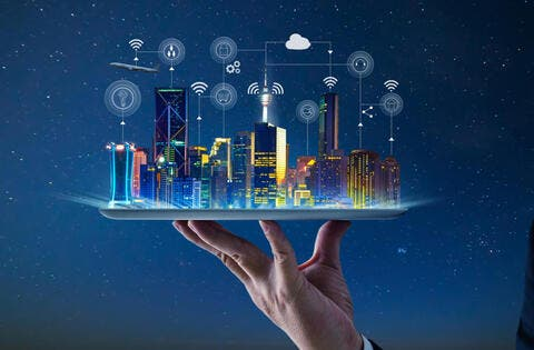 Why Smart Cities Are Vulnerable to Cyberattacks