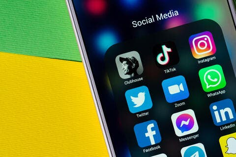 Tech This Week: Twitter Beats Clubhouse to Android, Amazon Changes Controversial Logo