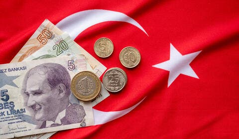 Turkey: Budget Balance Registers $880 Million Deficit in January-May