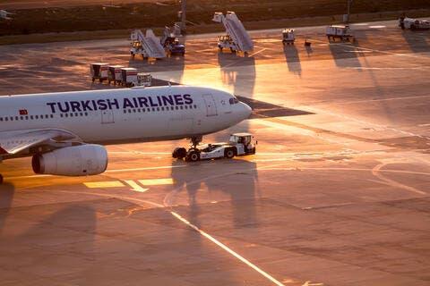 Turkish Airlines Resumes Ganja-Istanbul Flights