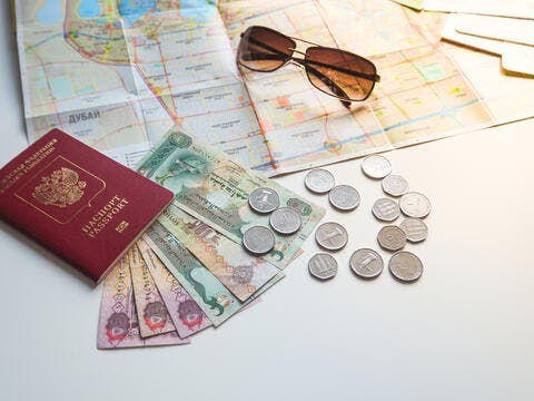 Indians Carrying 'Any Valid Visa' Allowed to Travel to UAE