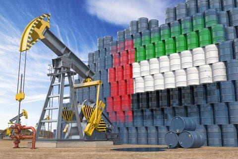 UAE Firm to Buy 22 Percent Stake in Israeli Gas Field