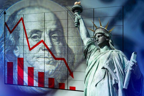 Dollar Slips Amid Rising COVID-19 Recovery Concerns